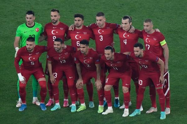 Türkiye Galler Maçı Nerede?