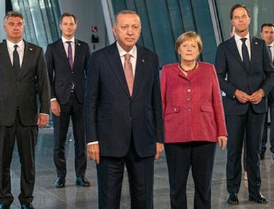 AB'nin Başkan Erdoğan'a bakış açısı, Türkiye düşmanı Kati Piri'yi rahatsız etti!