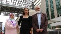 SEYFULLAH - Arzu Aygün'ün Babasi Açiklamasi 'Hiçbir Ceza Kizimi Geri Getirmeyecek'