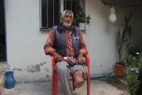 AZEZ - Ayagi Kesilen Türk Vatandasina Suriyeli Doktordan Ücretsiz Protez Takildi