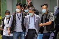 MEDYA PATRONU - Hong Kong'da Muhalif Gazeteye 500 Polisle Baskin