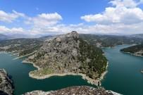 KAYAK MERKEZİ - Kahramanmaras'in Dogal Güzellikleri Turizm Potansiyelini Artiracak