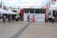 HÜSEYIN AKSOY - Mobil Asi Tiri Aydin'da Hizmete Girdi