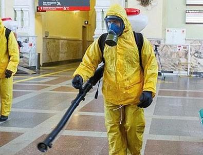 Moskova'da mutasyonlu koronavirüs alarmı!