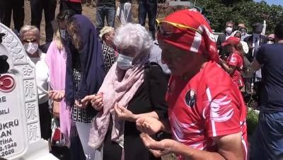 Ordu Çevre Yolu Projesi'nin Ikinci Etap Güzergahinda Çalismalar Sürüyor