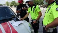 POLİS HELİKOPTERİ - Taksim Meydani'nda 'Yeditepe Huzur Uygulamasi' Yapildi