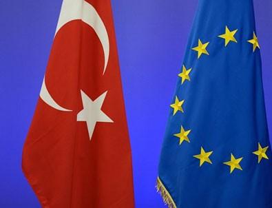 Türkiye ve AB arasında kritik zirve!