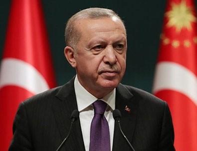 Başkan Erdoğan'dan füze müjdesi!