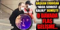BEŞİKTAŞ - Başkan Erdoğan 'nasıl serbest kalabilir?' demişti... Ceylan hemşireye şiddet uygulayan Nazir Ilgın hakkında flaş gelişme