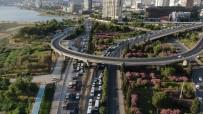 TRAFİK SORUNU - Baskan Soyer'den Izmir Trafigine Tepki Çeken Ilginç Çözümü