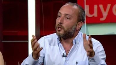 Hayko Bağdat'ın tehlikeli provokasyonuna anlamlı kapak