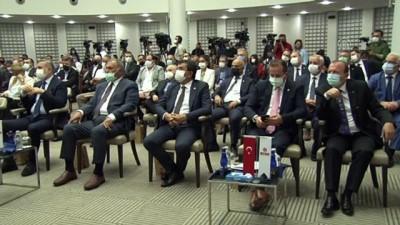 Hazine Ve Maliye Bakani Lütfi Elvan Bursa'da Is Insanlariyla Bir Araya Geldi Açiklamasi (1)