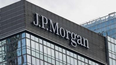 JP Morgan aşı sonrası Türkiye büyüme tahminini güncelledi