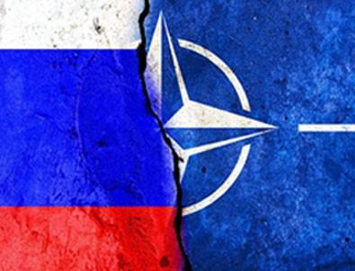 NATO'dan Rusya'ya önemli çağrı! 'Kararı gözden geçir'