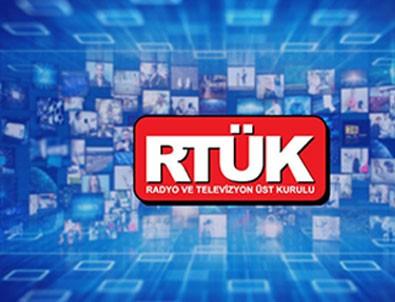 TBMM Başkanlığı, RTÜK'te üyelik kontenjanı hesaplamasına dair çıkan haberleri yalanladı!