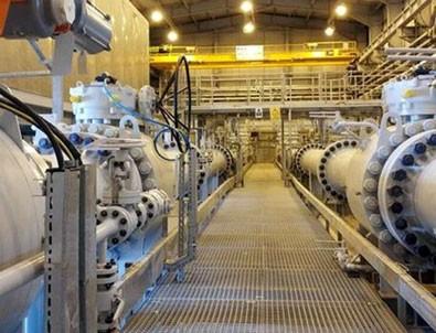 Türkiye'den enerjide yeni hamle!