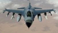 Türkiye'ye savunmada boyut atlatacak proje: F-16'dan atılan füzeyi SİHA yönlendirebilecek