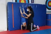 ALANYURT - Yaz Spor Okullari Basladi