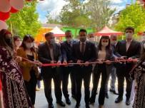 FARUK GÜNAY - Yenice Halk Egitim Merkezi Yil Sonu Sergisi Açildi