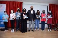 KOMPOZISYON - Yunus Emre Ve Türkçe Yili Etkinliklerinde Ödüller Sahiplerini Buldu