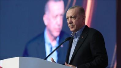 Başkan Erdoğan'dan Mansur Yavaş ve İmamoğlu'na zam eleştirisi!