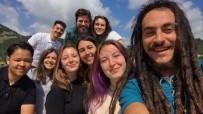 ADRENALIN - Gürsu Adrenalin Park, Yabanci Misafirlerini Agirliyor