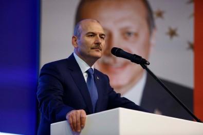 İçişleri Bakanı Süleyman Soylu açıkladı! Mardin'den Nusaybin'e giden araçta ele geçirildi