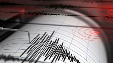 İstanbul'da korkutan bir deprem meydana geldi! Bu deprem olası Marmara depremini tetikler mi, Tsunamiye sebep olur mu?