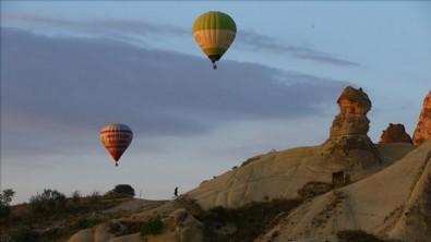 Kapadokya'nın yapısını bozanlara 200 bin liraya kadar ceza