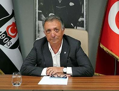 Başkan Çebi'den Aboubakar ve Sergen açıklaması!