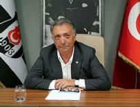 SERGEN YALÇIN - Başkan Çebi'den Aboubakar ve Sergen açıklaması!
