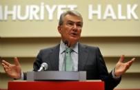 MUHARREM İNCE - Kulisleri hareketlendirecek gelişme! CHP'de Baykal depremi