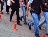 MSB: FETÖ, PKK ve DEAŞ'lı teröristler yakalandı!