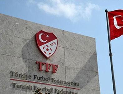 Türkiye Futbol Federasyonu'ndan yeni yabancı kuralı!