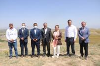 ARKEOLOJI - 2 Bin 600 Yillik Izgara Planli Zernaki Tepe'de Arkeolojik Çalismalar Baslayacak