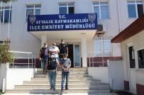 MASAJ - Ayvalik'ta Polisten Fuhus Operasyonu