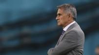 EURO 2020 - Erman Toroğlu'ndan Şenol Güneş'e istifa çağrısı! 'Bu takımın başındaki teknik adam...'