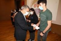 KOMPOZISYON - 'Hayalimdeki Dilovasi' Yarismasinda Dereceye Giren Ögrenciler Ödüllerini Aldi