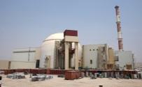 HASAN RUHANİ - Iran'da Dijital Para Üretimi Nükleer Tesisin Faaliyetlerini Durdu