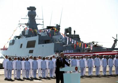 Milli gemiye özel amblem! Tarihte kurulan ilk Türk devletleri...