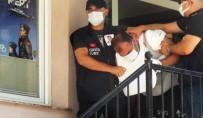 ÇELİK YELEK - Polis Katillerinin Sevkinde Dikkat Çeken Detay