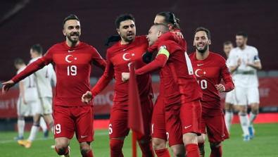 Türkiye İsviçre Maçı Ne Zaman? Saat Kaçta? Türkiye İsviçre Maç Sonucu