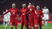 2020 AVRUPA ŞAMPİYONASI - Türkiye İsviçre Maçı Ne Zaman? Saat Kaçta? Türkiye İsviçre Maç Sonucu