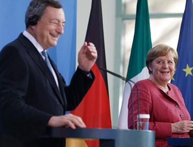 Almanya ve İtalya Türkiye konusunda hemfikir!