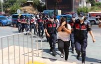 KAÇAK GÖÇMEN - Antalya'da Insan Tacirlerine Operasyon Açiklamasi 7 Gözalti