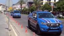KAÇAK GÖÇMEN - Antalya'da Insan Tacirlerine Operasyonda 6 Tutuklama