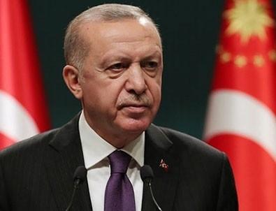 Başkan Erdoğan açıkladı! 1 Temmuz itibariyle kısıtlamalar kalkıyor!