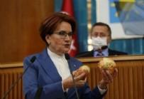 MERAL AKŞENER - Başrolden Meral Akşener'e şok: İP'in soğan tiyatrosu sahneden indi!
