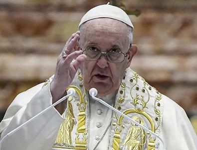 BM'den Vatikan'a flaş çağrı!