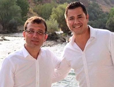 İBB Sözcüsü Murat Ongun'dan bir yalan daha!